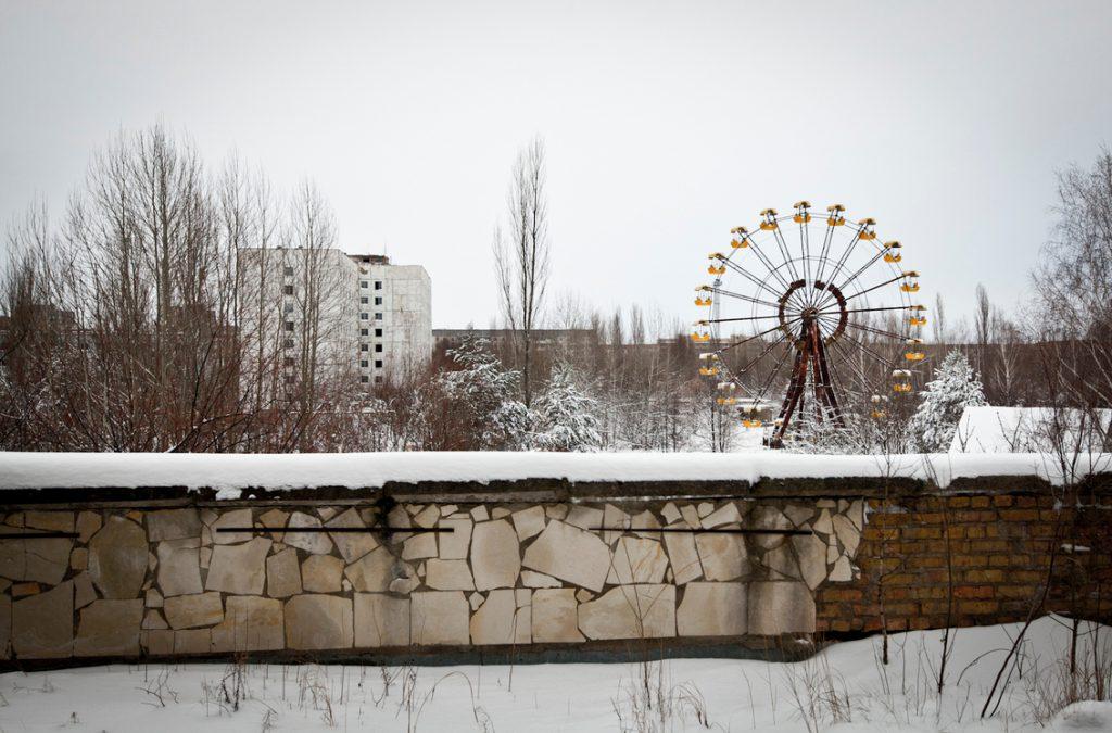 Urbex Trip Kiev, Tsjernobyl (Chernobyl) en Pripyat