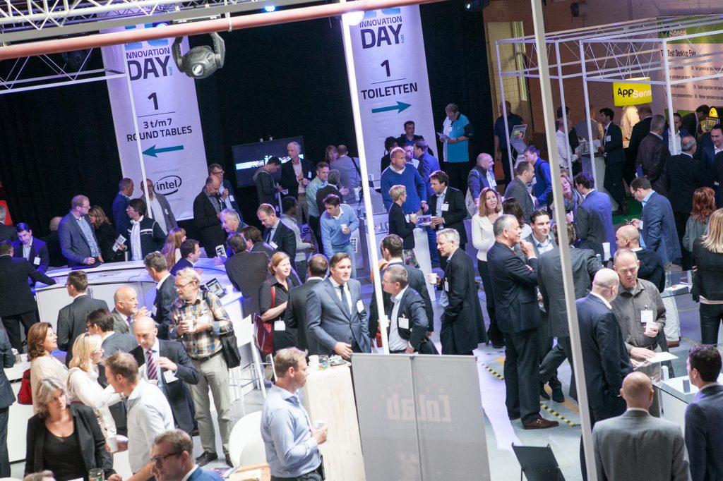 IT Innovation Day, Prodentfabriek, Amersfoort